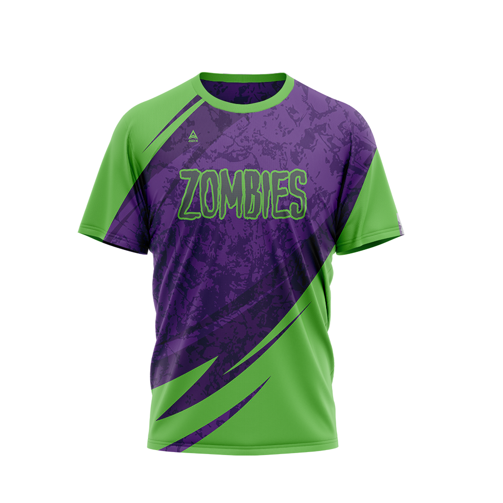 Zombies Slowpitch